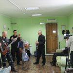 В Кузбассе проходит акция «Аудиокниги для детей осужденных»