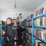 В Кузбассе составили рейтинг книг, которые взахлёб читают осужденные