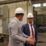 В Прокопьевске планируют создать еще 1500 новых рабочих мест