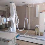 Кемеровская больница получила современный рентген-аппарат