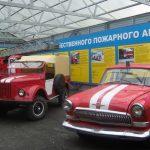 В Ленинске-Кузнецком музею «Пожарная часть» исполнилось 15 лет