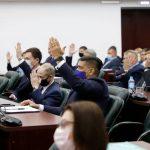 Кузбасский Парламент принял изменения в бюджет для финансирования развития Шерегеша