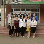 К 300-летию Кузбасса 100 работников сферы культуры награждены юбилейными медалями