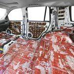 Шумоизоляция Кадиллак Эскалейд: материала, цена и особенности обработки деталей авто