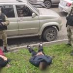 Новокузнецкий ОМОН задержал фальшивомонетчиков