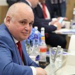 Сергей Цивилев предложил включить в партпроект «Единой России» опыт Кузбасса по созданию цифровых школ