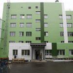 В Новокузнецке журналистам показали строящиеся и реконструированные объекты к 300-летию Кузбасса