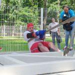 Самый сильный человек Кузбасса установил новый мировой рекорд