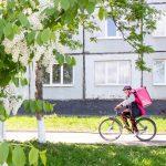 Онлайн-ретейлер «Самокат» запустился в Новокузнецке