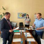 Новый прокурор Кузбасса планирует подал иск на мэрию Кемерова