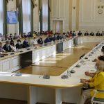В Кемерове наградили сотрудников и ветеранов службы занятости