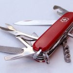 Швейцарский армейский нож: виды и особенности
