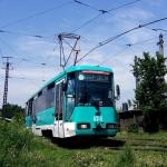 Маршрут трамвая №3 в Кемерове будет продлён