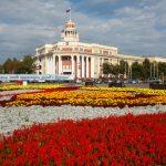 Стала известна дата отбора кандидатур на должность мэра Кемерова