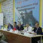 В Новокузнецке стартовала работа выставки «Уголь России и Майнинг»