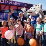 Всероссийский форум «Вектор детства» вдохновился кузбасскими идеями