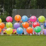 В Прокопьевском округе открылись областные сельские игры к 300-летию Кузбасса