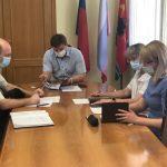 Для Ленинска-Кузнецкого и Промышленной осужденные изготовят «фирменные» контейнеры