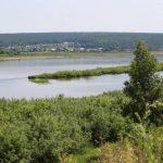 Кузбасскому селу исполнилось 395 лет