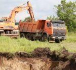 В Кемеровском округе начали строить мощную котельную