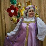 Певица из Беловского района победила в международном интернет-конкурсе
