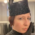 Ведущая Яна Чурикова рассказала о своем визите в Кемерово