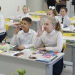 Кузбассовцы оценили работу по обновлению школ в регионе