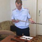 С начала года кузбассовцы  выдали 94 единицы незаконного оружия