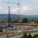 В Кемерове появятся две 20-этажки