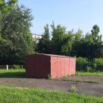 В администрации Осинниковского горокруга рассказали, как оформить участок под гараж