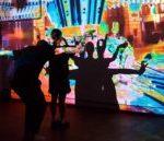 «Всё вокруг временно»: в Кемерове открылась выставка современного искусства