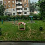 На Кемерово обрушились ливни. Начало недели тоже выдастся дождливым