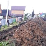 В Кемеровском округе ведётся большая работа в сфере водоснабжения