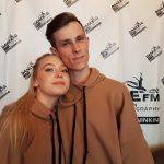 Танцевальный дуэт из Кемерова покорил жюри федерального канала