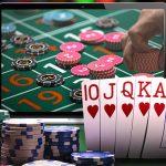 Бонусные предложения в казино