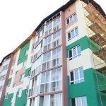 В деревне Береговая к 300-летию Кузбасса будет введен в эксплуатацию новый дом