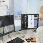 В Кузбассе появился  уникальный томограф, способный диагностировать онкологию на самых ранних сроках