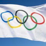 В Кузбасс приехала олимпийская сборная России