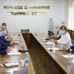 В Кемерове состоялся круглый стол, который организовало кузбасское отделение Всероссийского общества «Знание»