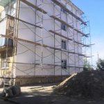 В Осинниках отремонтируют фасады домов