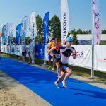 В Белове продолжается Чемпионат и Первенство России по триатлону