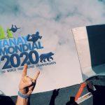 В Кузбассе пройдёт чемпионат мира по парашютному спорту