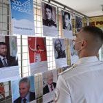 В ГУ МВД открылась выставка по истории Кузбасса