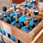 Кузбасс отправит более 140 тонн жидкого кислорода в пять сибирских регионов