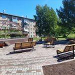 В Кузбассе появились три новых места отдыха