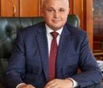 Губернатор Сергей Цивилев поздравил жителей области с 300-летием Кузбасса