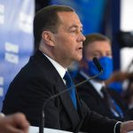 Дмитрий Медведев поздравил жителей Кузбасса с 300-летием освоения региона