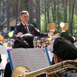 В Кемерове летом можно бесплатно посещать концерты духовых оркестров