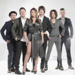 Группа «Город 312» выступит с концертом в Мысках