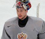 Хоккеист из Кузбасса вошёл в тройку самых высокооплачиваемых русских игроков в США